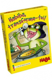 Habiba, transforme-toi !  Haba