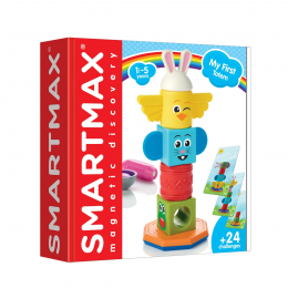 My first Safari Totem SmartMax