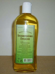 Shampooing douche verveine - Le serail