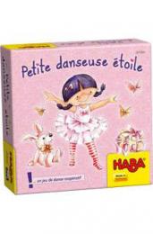 Petite danseuse étoile - Haba