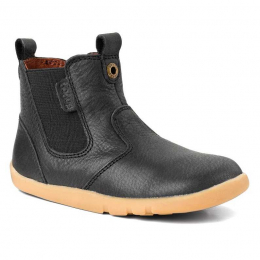 Chaussures Bobux I-Walk - outback boot - Black