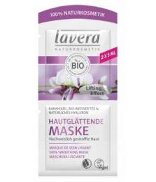 Lavera - Masque de soin raffermissant Huile de Karanja 2x5ml
