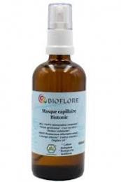 Masque capillaire Biotonic 100 ml Bioflore