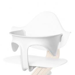 Nomi Arceau pour chaise haute évolutive Blanc