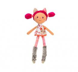 Alice - poupée coquette - Lilliputiens