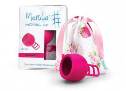 Cup menstruelle - Taille unique - Merula