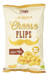 Chips BIO fromage Trafo 75g