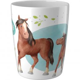 Gobelet chevaux Haba