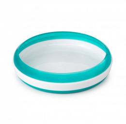Assiette Teal Oxo Tot