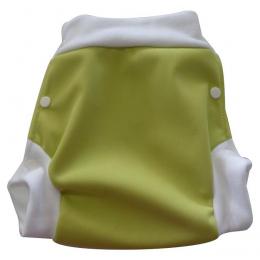 Boxer Vert - culotte de protection - Lulunature