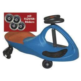 Totomobile deluxe plasmacar Bleu Kids car