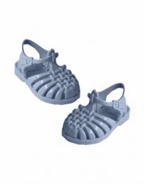 Sandales de plage Bleu pour poupée 34 cm Minikane Paola Reina
