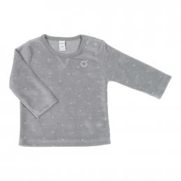 T-shirt manches longues - Woodpecker - Steel grey - Koeka