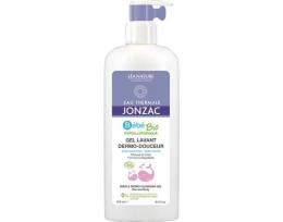 Gel lavant dermo-douceur bio - 500ml - Jonzac