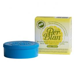 Dentifrice en poudre - Citron 30g - Per Blan