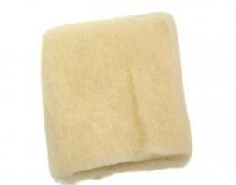 Pure laine vierge (soin de la peau)