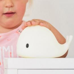 Veilleuse baleine mini Moby
