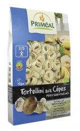 Tortellini aux cèpes (pâtes semi-fraîches) 250 g bio Priméal