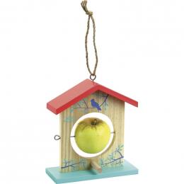 Mangeoire pour oiseaux en bois Vilac