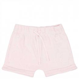 Short en coton Fiji - Baby pink - Koeka