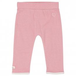 Pantalon en coton Fiji - Old pink - Koeka