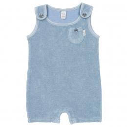 Combinaison Coconut Grove (short) soft blue  - Koeka