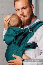 EMERALD - Porte bébé TODDLER LennyGo  Lennylamb