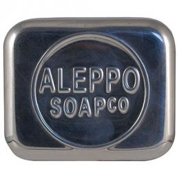 Boîte à savon en métal Aleppo Saop