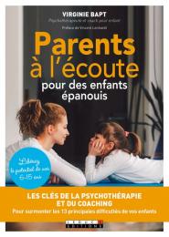 Parents à l'écoute pour les enfants épanouis - Leduc S