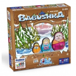 Babushka - 60 challenges - Huch!