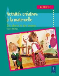 Activités créatives à la maternelle - Retz