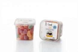Bonbons sans sucre - Fruities - Ceval