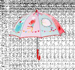 Parapluie - Cirque - Lilliputiens