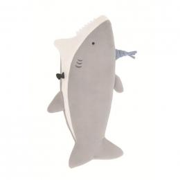 Trousse requin 22 cm Liv heart