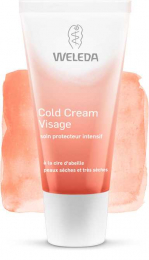 Cold cream visage - Weleda