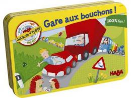 Gare aux bouchons - Haba