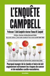 L'enquête Campbell - Colin Campbell / Thomas Campbell - Les arènes