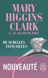 De si belles fiançailles Mary Higgins Clark