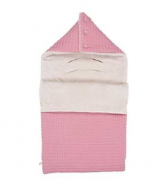 Nid d'ange Oslo - Blush pink - Pebble - Limited Edition - Koeka