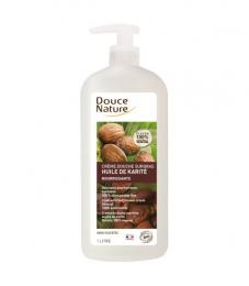 Crème de douche Beurre de karité 1L - Douce nature
