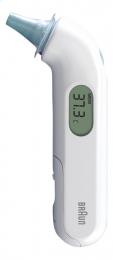 Thermomètre infrarouge ThermoScan Braun