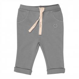 Pantalon Luc - Steel grey - Koeka