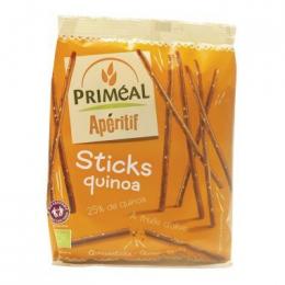 Sticks au quinoa Priméal