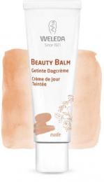 Beauty Balm nude - Crème de Jour Teintée - Weleda