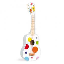 Guitare en bois Janod