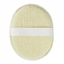 Éponge visage en coton bio - Avril