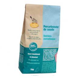 Percarbonate de soude 1Kg - Droguerie Ecologique
