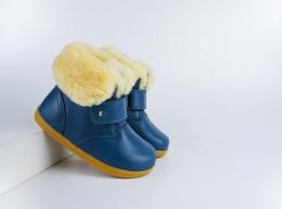 Chaussures Bobux - I-Walk - Desert Arctic Midnight
