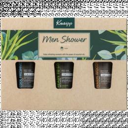 Coffret cadeau homme Men Shower Favourites - Kneipp