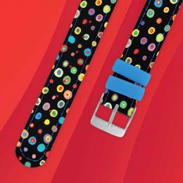 Bracelet pour montre - Dots - Twistiti